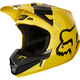 Yellow V2 Mastar Helmet