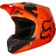 Orange V2 Mastar Helmet