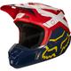 Navy/Red V2 Preme Helmet