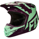 Green V1 Race Helmet