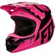 Pink V1 Race Helmet