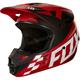 Matte Red V1 Sayak Helmet