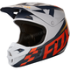 Matte Orange V1 Sayak Helmet