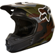 Matte Green Camo V1 Helmet