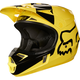 Youth Yellow V1 Mastar Helmet