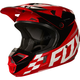 Youth Red V1 Sayak Helmet