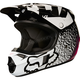 Youth Black/Pink V1 Halyn Helmet