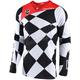 White/Black SE Joker Jersey