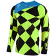 Fluorescent Yellow/Black SE Joker Jersey