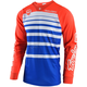 Blue/Orange SE Streamline Jersy