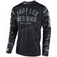 Gray GP Cosmic Camo Jersey