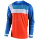 Orange GP Prisma Jersey