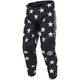 White/Black GP Star Pants