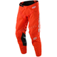 Orange GP Mono Pants