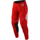 Youth Red GP Mono Pants