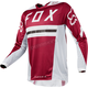 Dark Red Flexair Preest Jersey