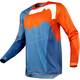 Orange Flexair Hifeye Jersey