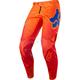 Orange 360 Viza Pants