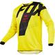 Yellow 180 Mastar Jersey