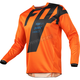 Orange 180 Mastar Jersey