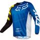 Blue 180 Race Jersey