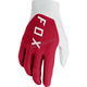 Dark Red Flexair Preest Gloves