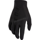 Black Flexair Preest Gloves