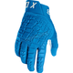 Blue 360 Grav Gloves