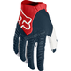 Navy/Red Pawtector Gloves