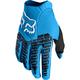 Blue Pawtector Gloves