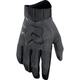 Black/Charcoal Airline Race Gloves