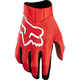 Red Airline Race Gloves