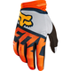 Orange Dirtpaw Sayak Gloves
