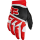 Red Dirtpaw Sayak Gloves
