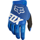 Blue Dirtpaw Race Gloves