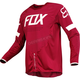 Dark Red Legion Offroad Jersey