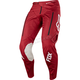 Dark Red Legion Offroad Pants