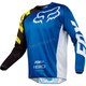 Youth Blue 180 Race Jersey