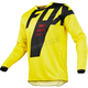 Youth Yellow 180 Mastar Jersey