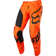 Youth Orange 180 Mastar Pants
