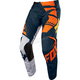 Kids Orange 180 Sayak Pants