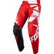 Kids Red 180 Sayak Pants