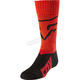 Youth Red MX Socks