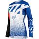 Women's Blue 180 Jersey