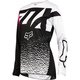 Youth Girl's Black/Pink 180 Jersey