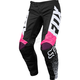 Kid's Girl Black/Pink 180 Pants