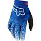 Women's Blue Dirtpaw Gloves