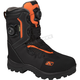 Gray/Orange Adrenaline GTX Boa Boots