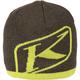 Lime Green Beanie - 3133-002-000-330