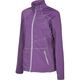 Women's Dark Purple Sundance Jacket